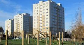 brinnington flats
